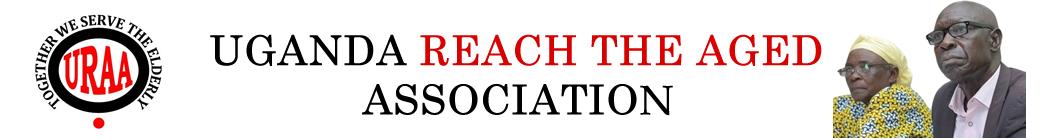 Uganda Reach The Aged Association (URAA)